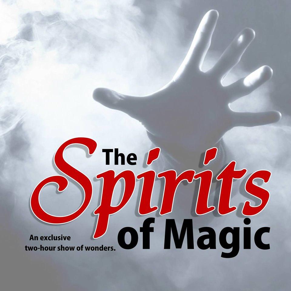 The Spirits of Magic