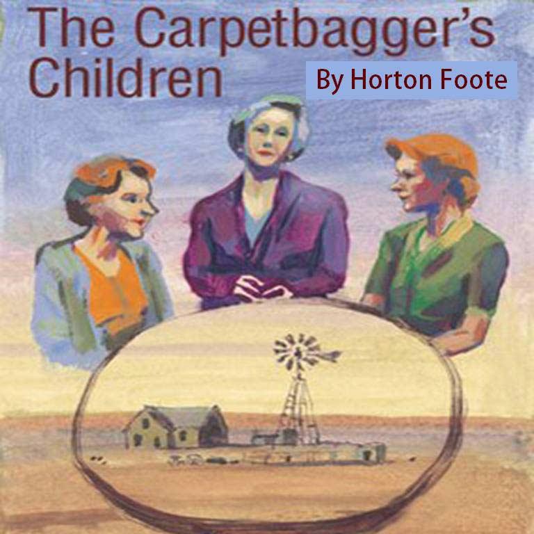 The Carpetbagger's Children
