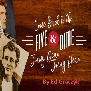 Come Back to the Five & Dime, Jimmy Dean