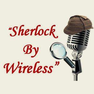 Sherlock by Wireless