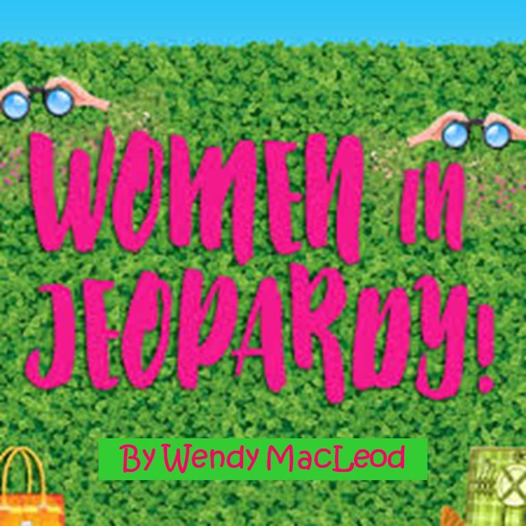 Women in Jeopardy
