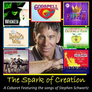 The Spark of Creation